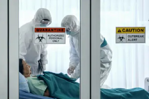 pandemia covid
