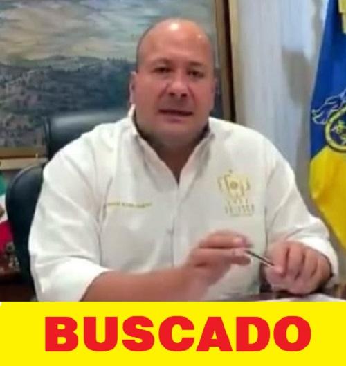 Alfaro Ramírez responsable de manifestaciones ilegales