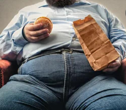 MX: covid y obesidad no se llevan