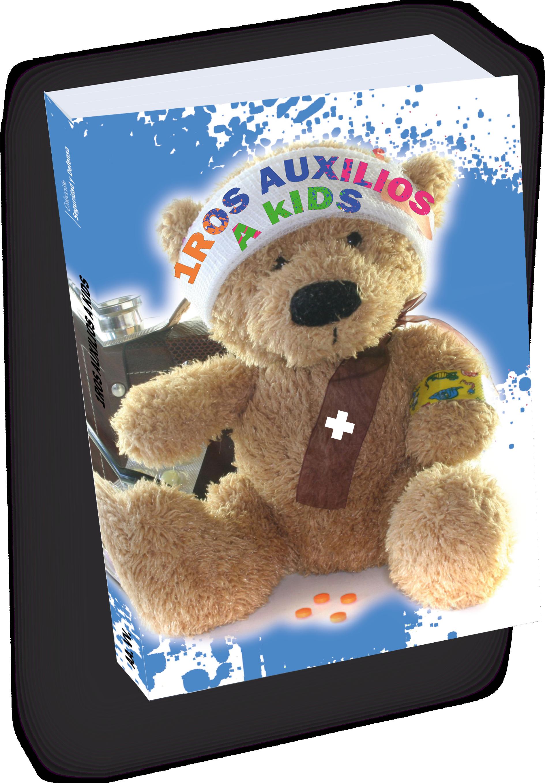 Hand Book 1ros Auxilios a Niños