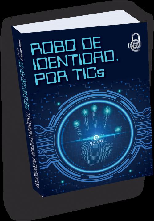 Hand Book de Robo de identidad, por Tic´s