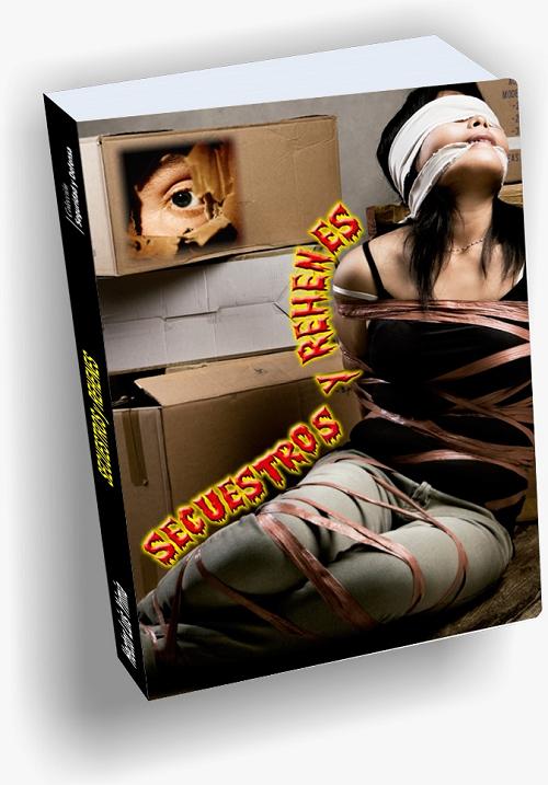 Hand Book de Secuestros y rehenes