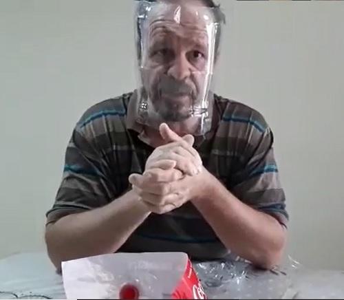 Coronavirus te gané con la máscara a CERO PESOS