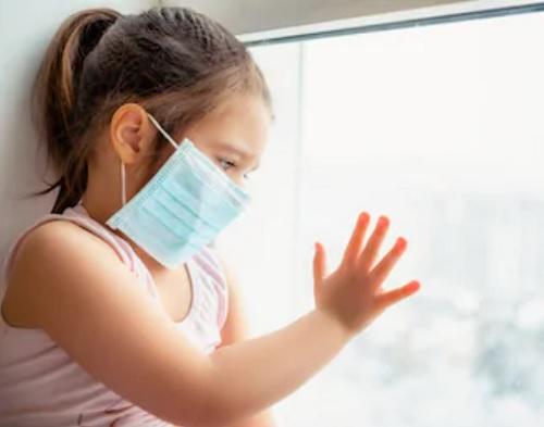 MX: menores, registrados 46,069 contagios y 478 defunciones