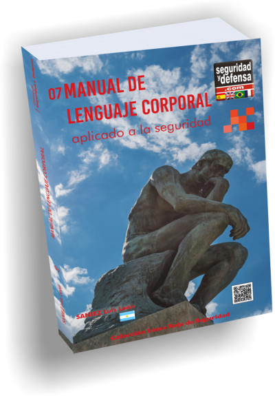 Manual de Lenguaje Corporal, aplicado a la seguridad