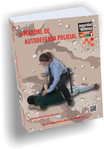 Manual de Autodefensa Policial