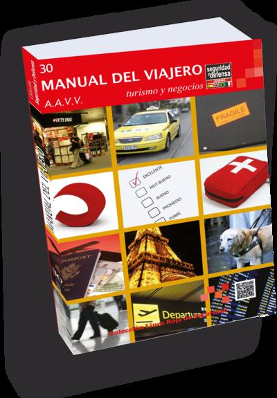 Manual del Viajero, por turismo y negocios