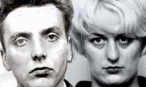 Los Asesinos del Páramo – (Moors Murders) Ian Brady y Myra Hindley