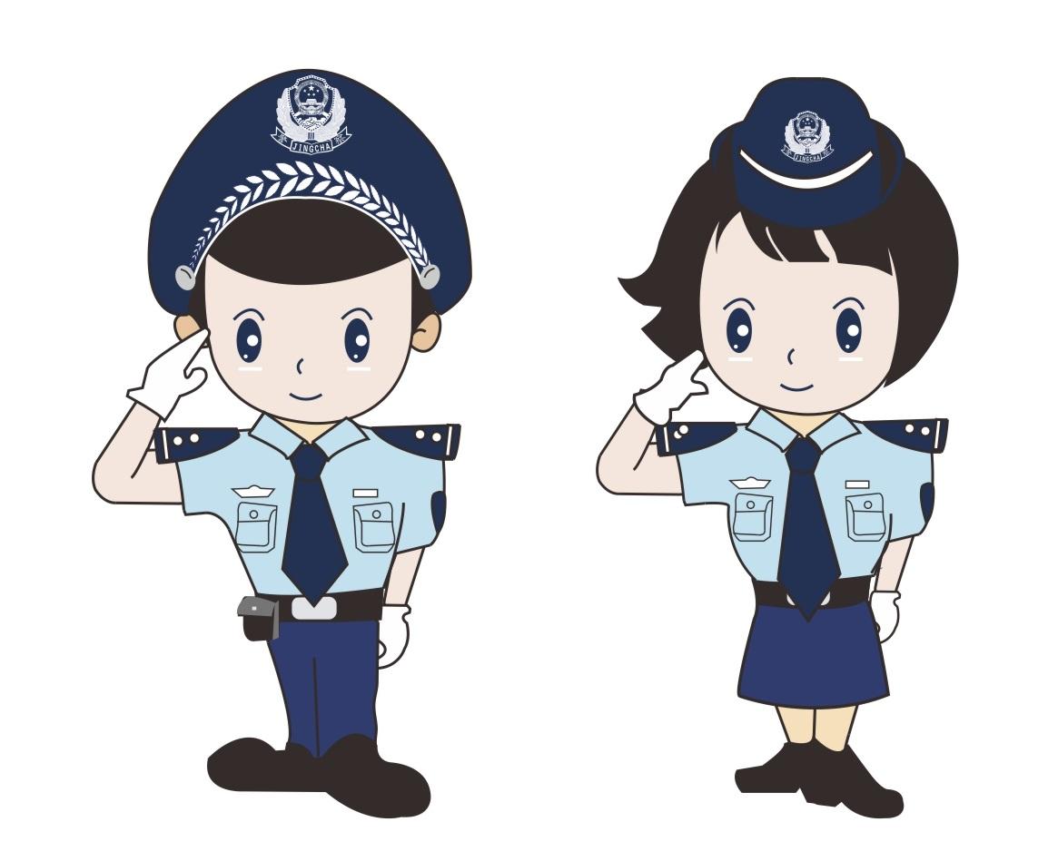 De mayor quiero ser poli