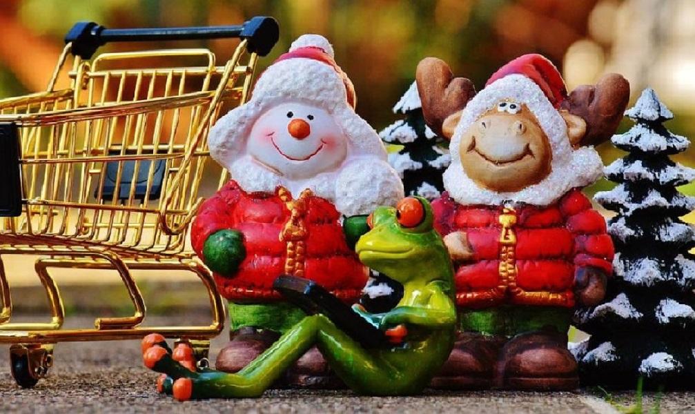 Estafas navideñas