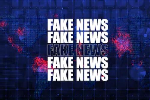 Iniciativa mundial contra la desinformación