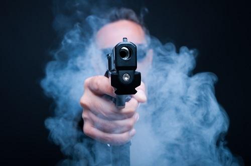 Todos deben tener un arma de fuego